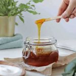 honey wax preparation